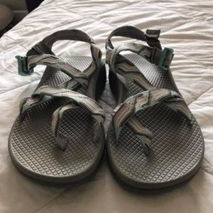376381a0117a Chaco Shoes - New Women s Chaco Z Cloud 2 Sandals. Size 7.